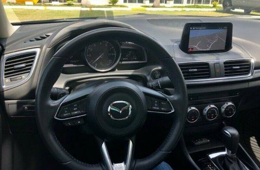 2017 Mazda 3 2.5 S Grand Touring Sedan 38,000 kms