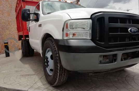 Ford F350 2002