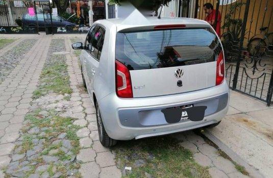 Excelente oportunidad seminuevo, VW up!