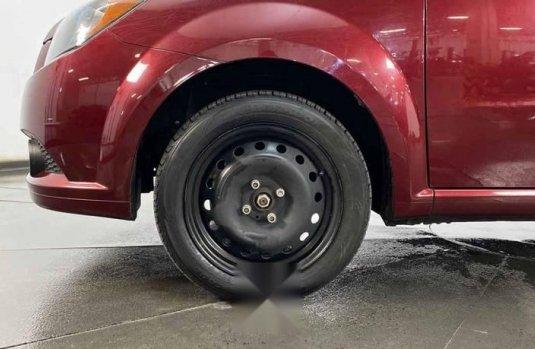 21083 - Chevrolet Aveo 2016 Con Garantía Mt