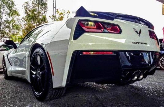 Corvette Stingray Standard ROAD KINGS LUCXE CARS