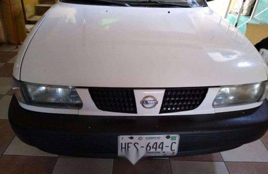 Auto Tsuru a la venta en buenas condiciones