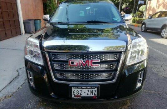 Gmc Terrain 2014 5p Slt V6/3.6 Automatica Impecable