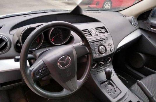 Mazda 3 cambio/ V