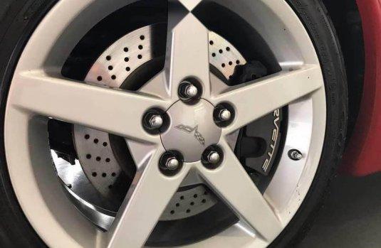 Chevrolet Corvette 1000 KMS HERMOSO RK LUCXE CARS
