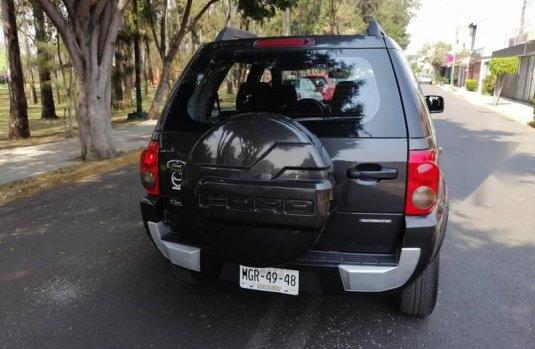 Ford ecosport 2011 automática