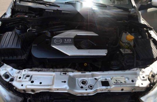Chevrolet Corsa Comfort