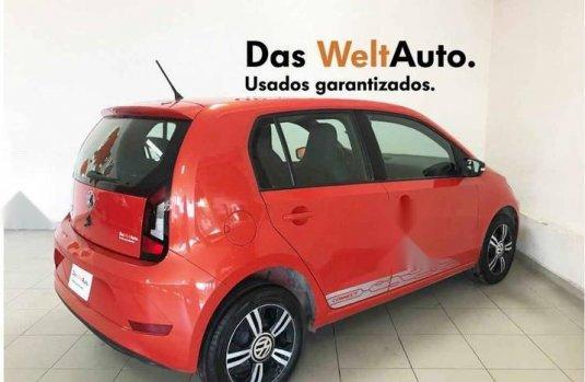 Volkswagen Up 2018 5p Connect Up L3/1.0 Man