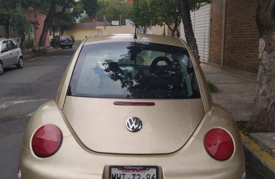 Volkswagen Beetle impecable