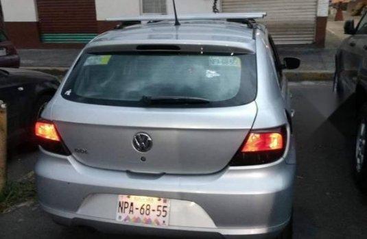 Volkswagen Gol 2011 Todo pagado