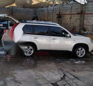 Nissan Xtrail 2012 Casí nueva !Oportunidad!