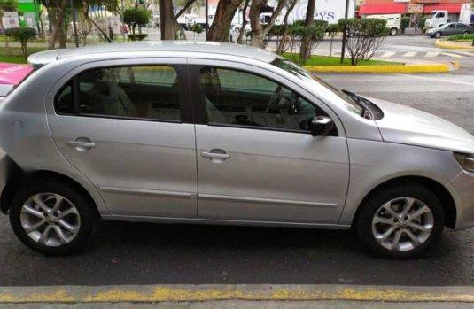 Volkswagen Gol Impecable