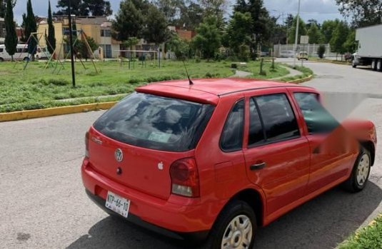 Bonito Volkswagen Pointer
