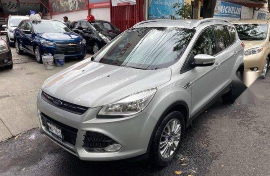 Ford Escape 2016 Trend Advance Unico Dueño