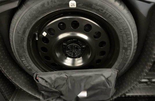 Ford escape se plus panorámica 4cil está nueva cre