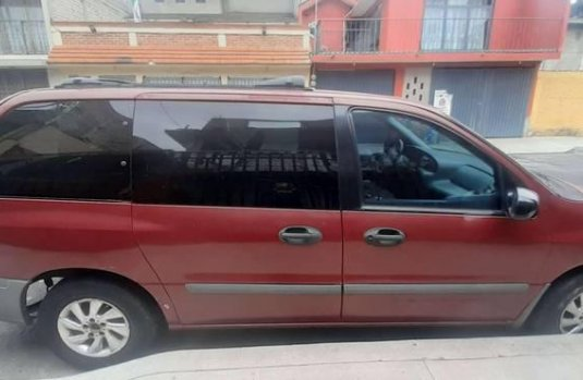 Se vende Ford Windstar 99 Nacional