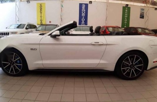 Ford Mustang 2015 2p GT Convertible V8/5.0 Aut