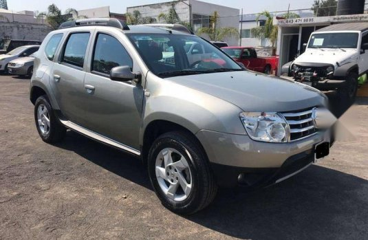 Renault Duster Dynamique Pack 2.0 At - 2015