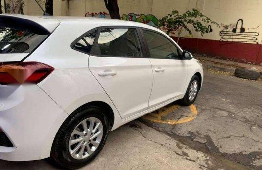 Hyundai accent gl mid hach back 2020