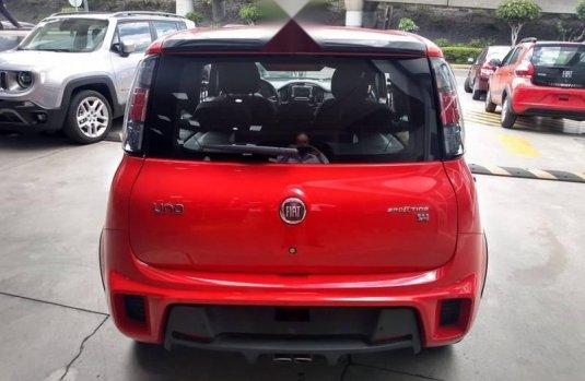 Fiat Uno 2019 1.4 Sporting Mt