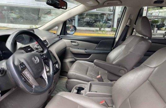 Honda Odyssey 2016 5p EXL V6/3.5 Aut