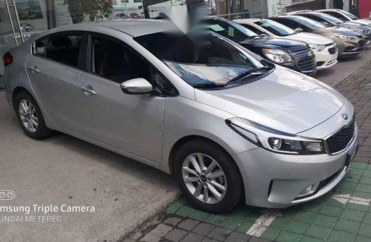 Kia Forte 2018 2.0 Ex 4 p Mt