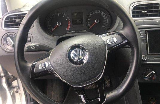 Volkswagen Polo Design Sound