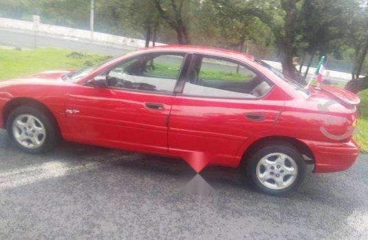 Dodge neón 1995