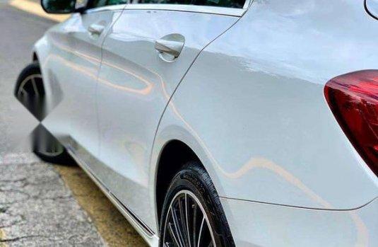 Mercedes benz c200 sport 2020