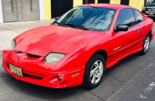 Pontiac sunfire factura original