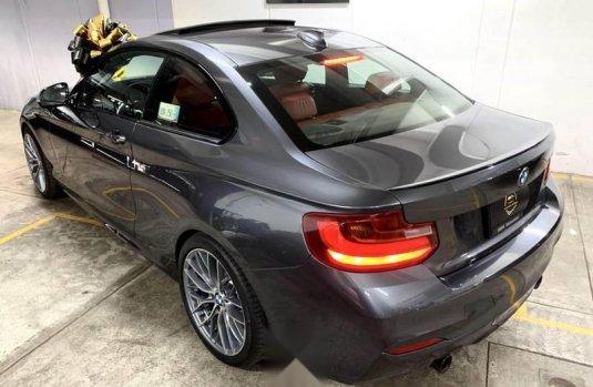 Bmw 235i M Sport Coupe 3.0T 320 Hp Nuevecito