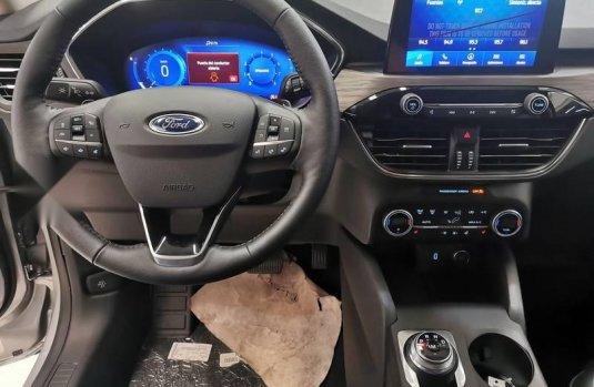 Ford Escape 2020 2.0 Titanium Ecoboost At