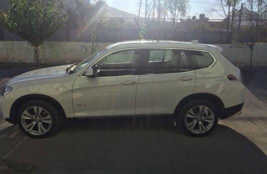 BMW X3 MODELO 2013 28i
