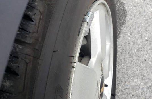 Chevrolet Aveo 20