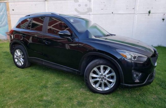 Mazda cx5 grand touring 2.5