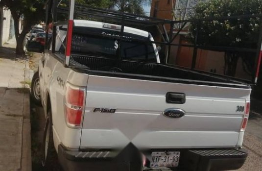 Ford F-150 4x4 2010