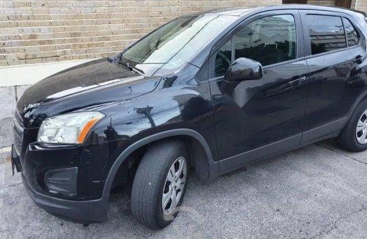 Trax Chevrolet