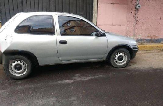 Chevrolet Chevy 1998