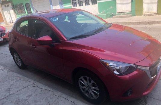 Venta auto Mazda 2 2016 , Guanajuato
