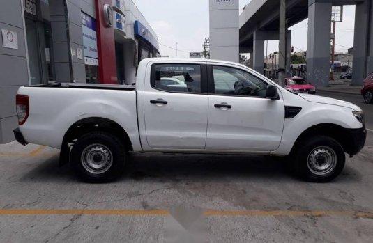 Ford Ranger 2014 2.3 Xl Gasolina Mt