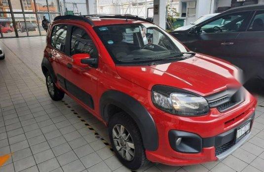 Fiat Uno 2018 1.4 Way Mt