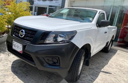 Nissan NP300 2020 2.5 Pick-up Dh Aa Pack Seg Mt