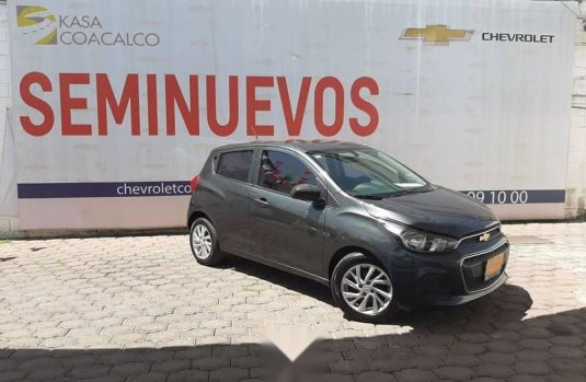 Chevrolet Spark 2018 1.4 LT At