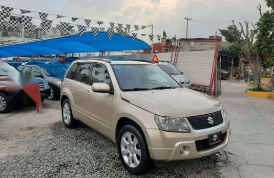 Suzuki Grand Vitara Como Nueva, un solo dueño