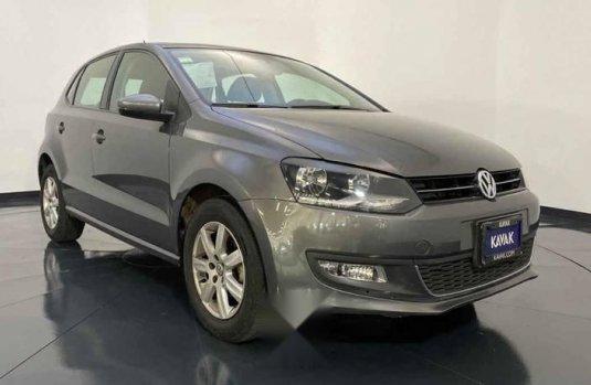 23798 - Volkswagen Polo 2014 Con Garantía Mt