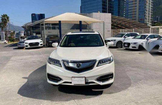 Acura RDX 3.5 At