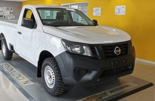Nissan NP300 2019 2.5 Pick-up Dh Aa Pack Seg Mt