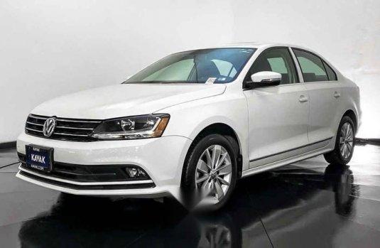 Volkswagen Jetta A6 2018 Con Garantía At