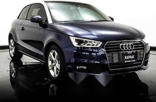 17385 - Audi A1 2016 Con Garantía At