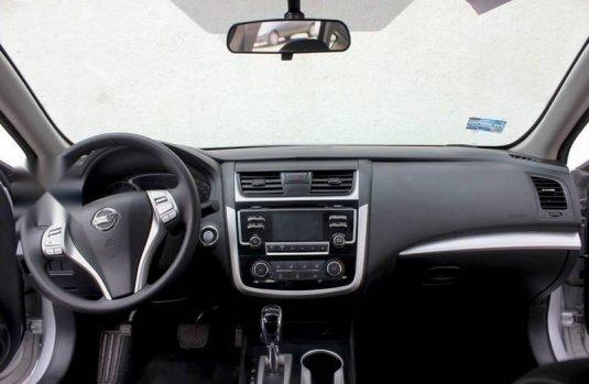 Nissan Altima 2018 2.5 Sense At